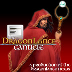 Dragonlance Canticle