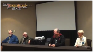 GaryCon 2018 - Return to Dragonlance