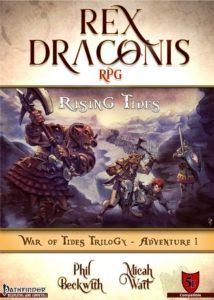 Rex Draconis RPG