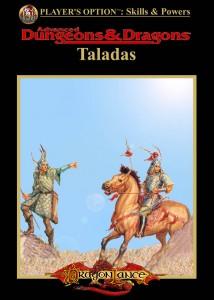 Skills & Powers Taladas
