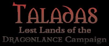 Taladas Logo