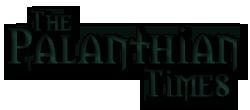 Palanthian Times Logo