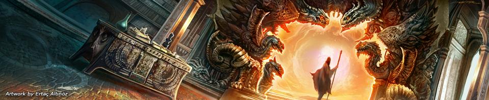 Dragonlance Nexus