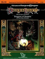 DL10 Dragons of Dreams