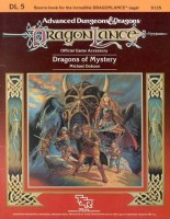 DL5 Dragons of Mystery