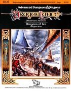 DL6 Dragons of Ice
