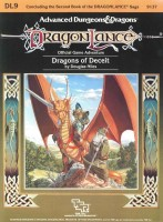 DL9 Dragons of Deceit