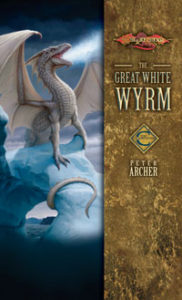 The Great White Wyrm