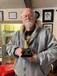 Jeff Easley - Lifetime Achievement Award