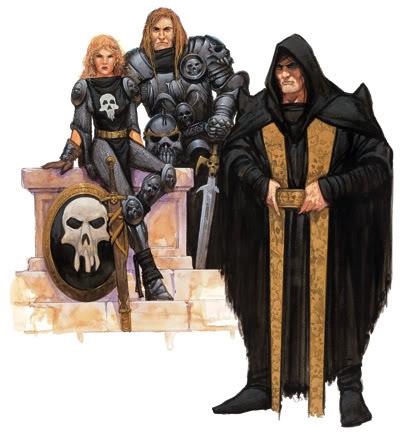 Knights of Neraka