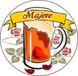 Majere Family Crest