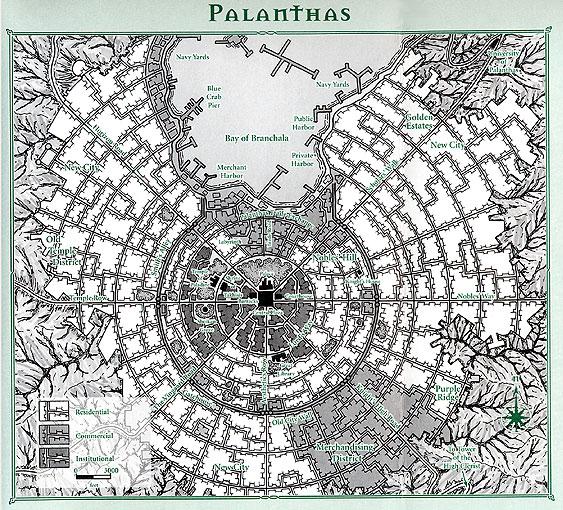 Palanthas