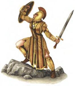 Righteous Cohort of Kiri-Jolith