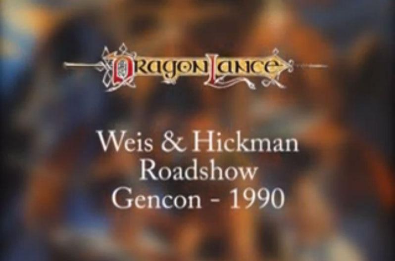 Weis & Hickman Roadshow