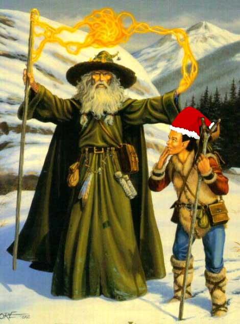 Santa-Tas