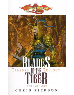 Blades of the Tiger