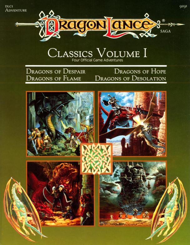 Classics Volume I