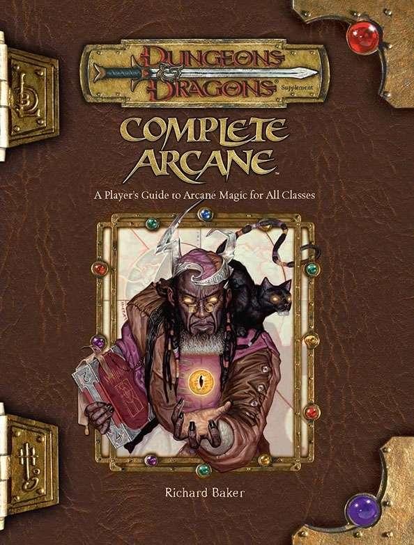 complete_arcane