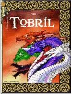 Tobril #1 Cover