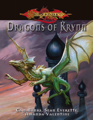 Dragons of Krynn