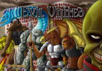 Evil United Cover