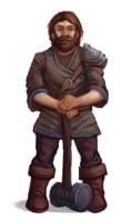 half-dwarf