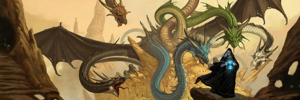 Dragonlance - Dragons of the Hourglass Mage