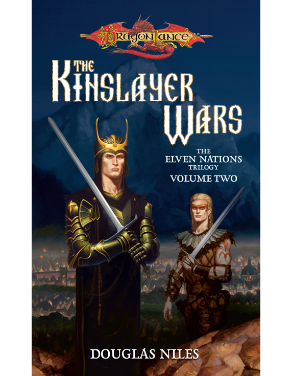 The Kinslayer Wars