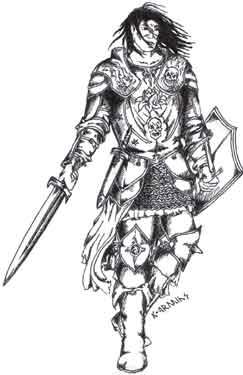 Knight of Takhisis