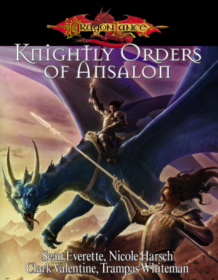 Knightly Orders of Ansalon
