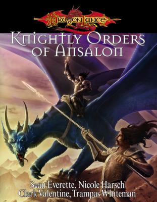 Knightly Orders of Ansalon