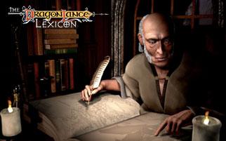 Dragonlance Lexicon