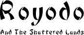 Royodo Logo