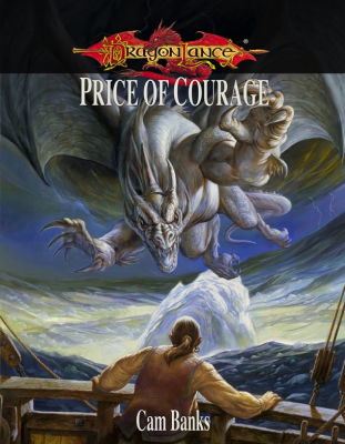 Price of Courage