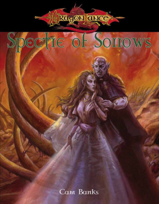 Spectre of Sorrows