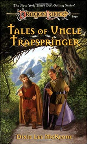 Tales of Uncle Trapspringer
