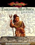 Tasslehoff's Map Pouch: Legends