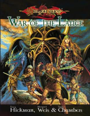 War of the Lance